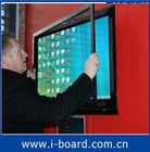 "32"", 42"", 55"", 63"", 65"", 80"" IR multitouch lcd touch screen panel/build-in touch screen panels"