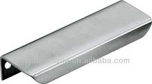 INOX LIP cabinet plate stamping handle