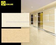 polished travertine ceramic tile floor 600x1200