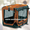 Top Class Portable Pet Soft Crate Dog Kennel