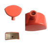 Red Plastic Injection Molding Products
