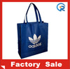 pp non woven bag/funny shopping bags/cheap tote bag