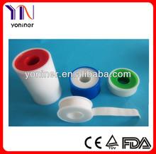 Hot melt Zinc Oxide Medical Adhesive Plaster / surgical tape / Band Aid coating machine