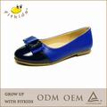 ragazze farfalla scarpe scarpe basse per i bambini ragazza scarpe 2014 piedi