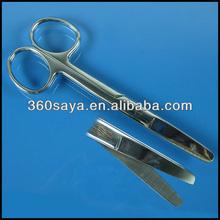Good Quality New Professional Piercing Sharp Heads Scissor
