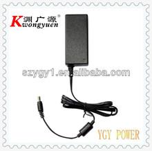 12V 3A SMPS desktop power adaptor with 3C CE FCC GS UL