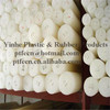 Natural Nylon Tube Pipe Rod