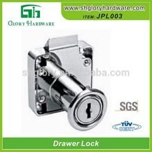 Original professional cable lock door glass lock high security