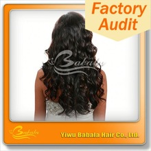 FACTORY AUDITED SUPPLIER 1g per strand hair extension