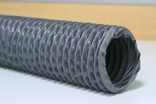 factory nylon canvas flexible air ducting