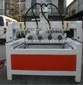 중국 roary 스핀들 cnc 목공 기계 가격, CNC 나무 조각 기계