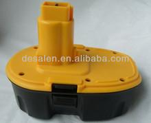 18V 3.0Ah Lithium DW9096 Power Tool Dewalt battery