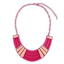 New 2014 Fshion Necklace Colorful Necklace necklaces fashion handicraft