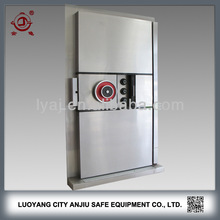 luxury stainless steel bank vaults for sale