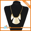 Manufacture Jewelry Making Supplies Fake Gold Necklace