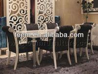 Divany Furniture dining room furniture modern chair LS-309 decor dollhouse furniture