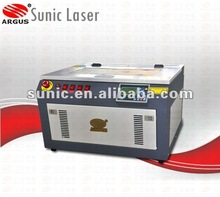 Beautiful design mini 4030 engraving machine for fine present cutting acrylic, wood advertising industry