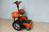 2014 new style golf cart electric scooter 4 wheeler scooters balance scooter