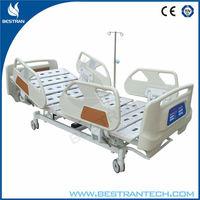 Top quality useful electric refurbished hospital beds