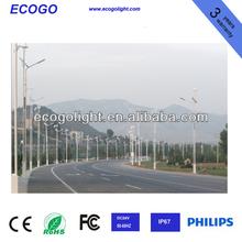 60W wind-solar hybrid power system turbine