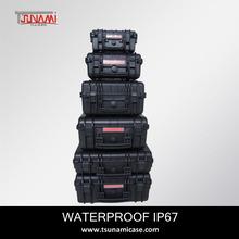 Popular designed model 584433, China manufacture shockproof hard shipping case, computer box