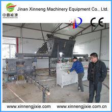 Briquette Pressing Machine Long After Sale Service