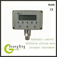2014 hot sale electric brake pressure switch