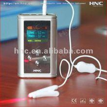 quantum healing laser therapeutic laser blood pressure control device