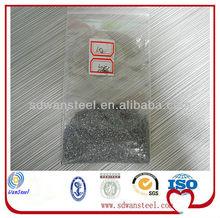 high carbon steel wire/ shot steel cut wire