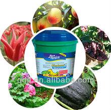 Seaweed based fertilizer
