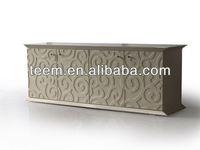 Divany Furniture classic cabinet wholesale mexican furniture