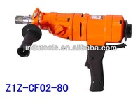 80 better than dongcheng power tools For drilling materials of concrete,brick and stone