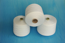 100% spun polyester sewing thread/yarn