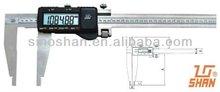"""0-1000mm/0-40"""" LCD Reading Digital Vernier caliper"""