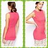 China manufacture summer lady dress/latest design lady dress