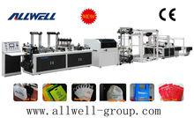 Fully automatic non woven fabric/shopping/box bag making machine
