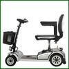Yiwu big wheel gas scooter