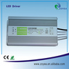 2014 new designed CE ROHS approved 200w waterproof led driver module