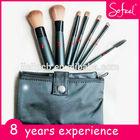 Sofeel new design travel makeup brush