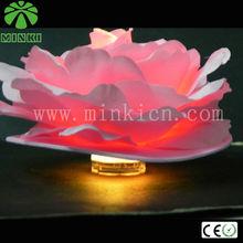 Nuevo estilo de la flor artificial arreglos florales