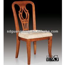 Antigo cadeira da sala de jantar
