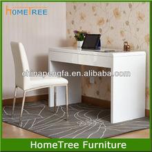 Modern design desk for computer,reception,study