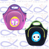 large capacity thermal insulated lunch bag / picnic bag / cooler bag