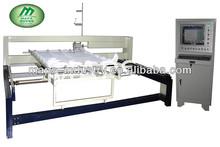 2014 high automatic industrial quilting machine,single head embroidery machine,single needle lockstitch sewing machine