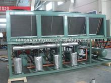 Germany Air cooled bitzer compressor refrigeration unit for cold room