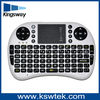 2.4Ghz wireless air mouse with keyboard for smart tv