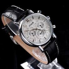 Hot sale Free Shipping 2014 Newest Dress Fashion Watch Style Sliver Tone Skeleton Mechanical Men Women children Watch