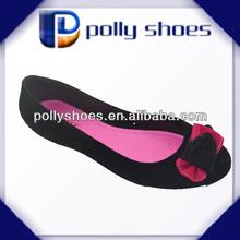 Haute qualité lady brésilienne sandale sur vente 2014