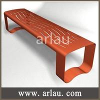 (FS-232) Metal Indoor Decorative Benches