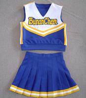 customise cheerleader costumes
